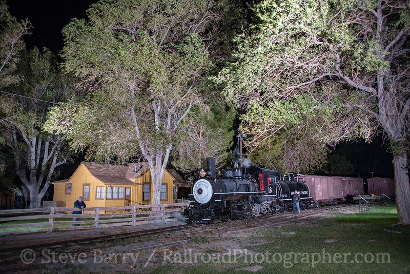 Photo 4333<br /> Laws Railroad Museum<br /> Laws, California<br /> September 22, 2017