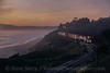 Photo 4203<br /> Union Pacific; Manresa State Beach, La Selva Beach, California<br /> March 2005