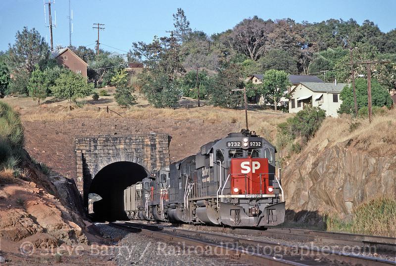 Photo 1658<br /> Southern Pacific; Newcastle, California