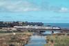 Photo 2951<br /> Amtrak; Oceanside, California<br /> May 1991