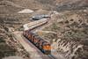 Photo 4328<br /> BNSF Railway<br /> Cajon Pass, California<br /> September 21, 2017