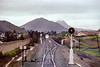Amtrak; San Luis Obispo CA; 3/1999