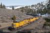Photo 1812<br /> Union Pacific; Hinton, California<br /> March 16, 2010