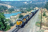 Union Pacific; Oroville CA; 7/1992