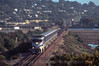 Photo 2437<br /> Amtrak; Delmar, California<br /> March 2002