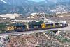 Santa Fe; Alray CA; 8/1992