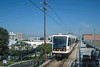 Photo 4177<br /> Metro Rail; Mariposa Station, El Seguno, California<br /> March 2002