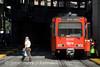 Photo 1687<br /> San Diego Trolley; San Diego, California<br /> October 29, 2009