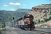 Photo 4596<br /> Union Pacific<br /> Wolcott, Colorado<br /> June 1997
