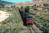 Photo 5009<br /> Southern Pacific<br /> Dotsero, Colorado<br /> June 29, 1997
