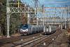 Amtrak; Stratford CT; 11/8/19