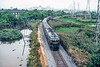 Photo 5547<br /> Conrail<br /> Wilmington, Delaware<br /> September 1987