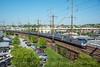 Photo 4666<br /> Amtrak<br /> Wilmington, Delaware<br /> May 8, 2018