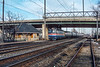 Amtrak; Newport DE; 2/1987