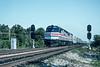 Amtrak; Dinsmore FL; 4/1992