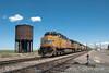 Photo 1870<br /> Union Pacific; Minidoka, Idaho<br /> May 14, 2010