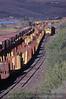 Photo 1401<br /> Camas Prairie RailNet; Lewiston, Idaho<br /> September 2000