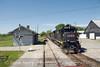 Transkentucky Transportation; Flemingsburg Junction KY; 5/19/09
