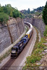 Photo 0402<br /> Norfolk Southern; Parkers Lake, Kentucky<br /> August 4, 1999