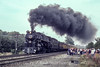 Photo 5081<br /> Chessie Safety Express<br /> Deer Park, Maryland<br /> September 20, 1980