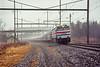 Amtrak; North East MD; 10/1987
