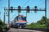 Amtrak; Elkton MD; 4/1994