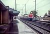 Amtrak; Aberdeen MD; 11/4/80