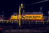 Photo 4701<br /> CSX Transportation<br /> Cumberland, Maryland<br /> January 1990