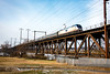 Photo 4442<br /> Amtrak<br /> Perryville, Maryland<br /> December 27, 2017