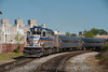 Photo 2602<br /> Maryland Area Rail Commuter; Baltimore, Maryland<br /> April 20, 2012