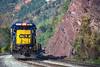 Photo 4561<br /> CSX Transportation<br /> Cumberland, Maryland<br /> October 1996
