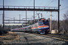 Amtrak; North East MD; 3/1994