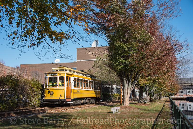 Photo 4411<br /> Lowell National Historic Site<br /> Lowell, Massachusetts<br /> November 12, 2017