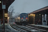 Photo 3058<br /> Amtrak; Springfield, Massachusetts<br /> January 25, 2014