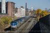 Photo 2830<br /> Amtrak; Worcester, Massachusetts<br /> November 2, 2013