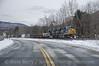 Photo 3059<br /> CSX Transportation; Huntington, Massachusetts<br /> January 26, 2014