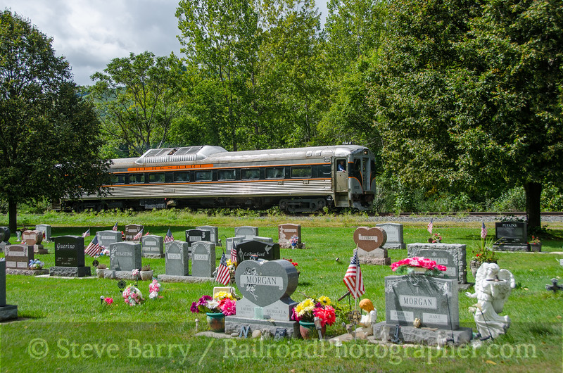 Photo 3933<br /> Berkshire Scenic; North Adams, Massachusetts<br /> September 11, 2016