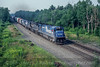Photo 5417<br /> Conrail<br /> Washington, Massachusetts<br /> August 1990
