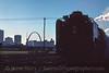 Photo 2713<br /> Union Pacific 8444; St. Louis, Missouri<br /> June 1990