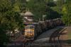 Photo 2365<br /> Union Pacific; Kirkwood, Missouri<br /> June 15, 2012