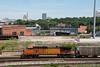 Photo 2353<br /> BNSF Railway; KCT Roundhouse, Kansas City, Missouri<br /> June 14, 2012