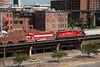 Photo 2368<br /> Terminal Railroad Association of St. Louis; Laclede's Landing, St. Louis, Missouri<br /> June 16, 2012