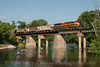 Photo 3182<br /> Kansas City Southern; Ginger Blue, Missouri<br /> June 16, 2014