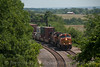 Photo 2364<br /> BNSF Railway; Ethel, Missouri<br /> June 15, 2012