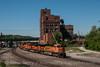 Photo 2344<br /> BNSF Railway; 29th Street, Kansas City, Missouri<br /> June 12, 2012