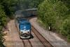 Photo 2363<br /> Amtrak; Hart (Bucklin), Missouri<br /> June 15, 2012