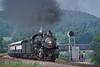 Photo 1833<br /> St. Louis-San Francisco (Frisco) 1522; Macomb, Missouri<br /> June 19, 1994