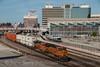 Photo 2347<br /> BNSF Railway; Union Station, Kansas City, Missouri<br /> June 12, 2012