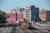 Photo 4360<br /> BNSF Railway<br /> West Bottoms, Kansas City, Missouri<br /> October 13, 2017