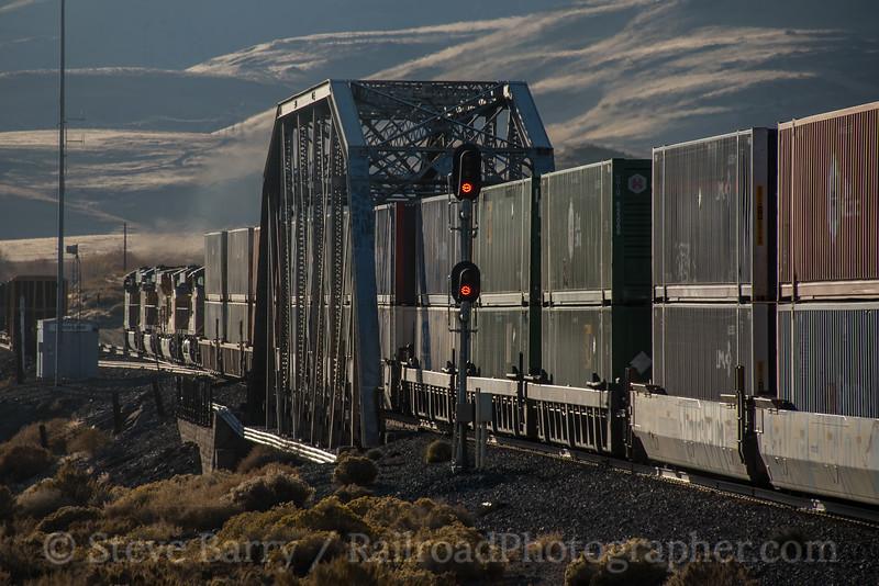 Union Pacific; Patrick NV; 11/15/19